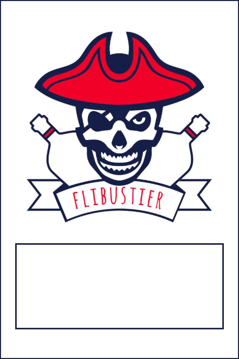 Modèle Flibustier