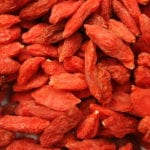 Ingredient : Baies de goji