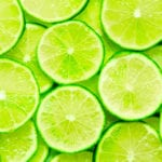 Ingredient : Citron vert