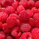 Ingredient : Framboise