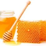 Ingredient : Miel