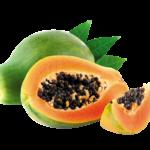 Ingredient : Papaye