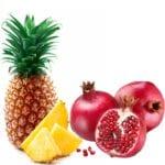 449 - greanade-ananas
